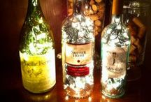 Wine, beer, drinks and Finery / by Michele P.