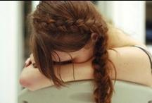 hair/faces/makeup / by Sofia Estévez Nevot