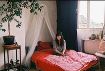 bedroom / by Sofia Estévez Nevot