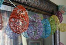get crafty / by Rachel Chin