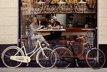 bici / by Sofia Estévez Nevot