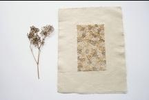 embroidery / by Sofia Estévez Nevot
