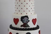 Cakes- Artistry at Work / by Barb Swiger