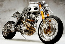 Super Bike / by Fred Mendes