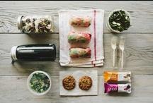 food tips / by Sofia Estévez Nevot