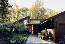Awesome Exteriors / by Beth Bell