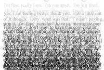 Words / by David Lee