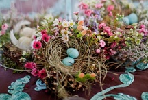 Easter and Spring / by Sara Schaaf
