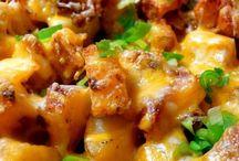 Food Ideas / by Stepfanie Cuevas
