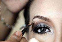 Make up tips/tricks / by Kim Allen