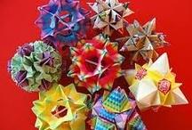 Origami / by Drew Courtney