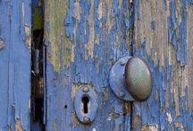 Knock Knock / by Jeannie Smith