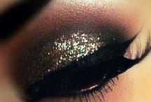 makeup. / by Macy Roberts