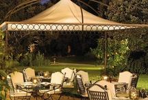 Restaurants & Bars / by Four Seasons Hotel Firenze