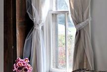 """""""Come to My Window"""" 2 / by Jeannie Smith"""