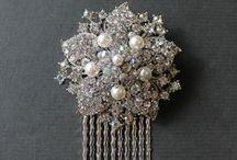 JamJewels Accessories / by JAMJEWELS ~ Bridal Jewelry