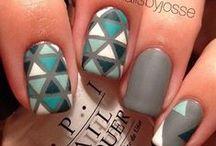 Nails / by Margaret V