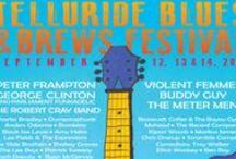 2014 Blues & Brews / by Telluride Blues & Brews Festival