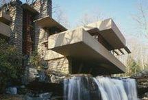 Architecture / by Aubrey Gratton