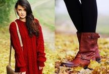 Fashion & Fun / I LOVE FASHION!! / by Sandi Krakowski