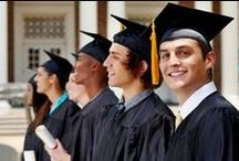 College Planning / Getting into the right college takes planning and dedication. We'll help you get there with tips and tricks for tackling college entrance exams, scheduling campus visits and so much more! / by ScholarshipExperts.com