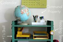 Fun Learning - Organization / by Jenn R
