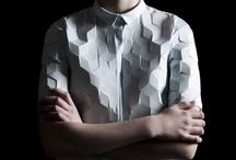 #3D Textile / by Discover + B3dge