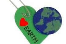 Earth Day!  / by SchoolFamily.com