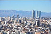 Destinos Confortel: Madrid por Confortel Hoteles