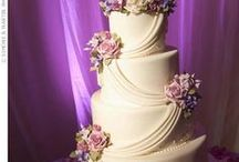 Weddings - Cake / by A Bride's Dream