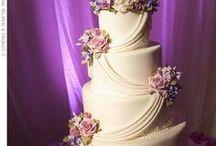 Weddings - Cake / by A Bride's Dream