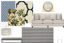 MW Interiors / Thanks for sharing my work! / by Marissa Waddell