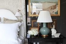 Bedrooms / by Marissa Waddell