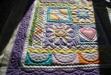 Beautiful quilts / by Jan Campsall