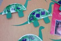 O.T. crafts/activities for kids / Occupational Therapy activities Kids crafts,etc. / by Karla Hills