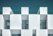 ■ Architecture / 建築デザインは無限性を秘めている。しかしストラクチャーと共存しければ成立しえない / by Isao Wakasugi
