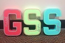 GSS / by Whitney Lex