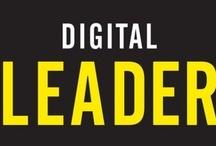 Digital Leader / by Alvita Lozano a.k.a FreeStyle In Detroit