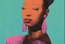Legends / by Alvita Lozano a.k.a FreeStyle In Detroit