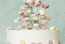 Wedding cakes / by Cadran Hotel