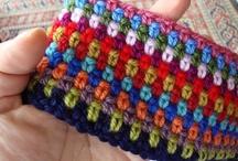 Crochet & Knitting / by Shannon Ellingwood