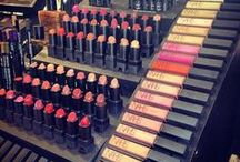 Make-Up  / OBESSED with makeup, its the best retail shopping out there for us ladies / by Kayla Michelle Avison