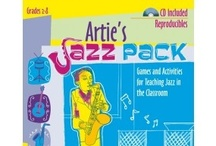 Jazz Ideas / by West Music