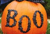 Fall / Halloween  / by Jocelyn Harris