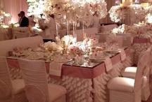 Wedding Magic** / by Cre'me de la cre'me