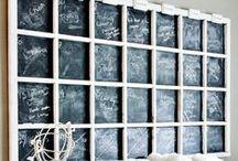 Windows/Doors / by Pam Tobias