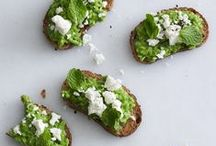 Easy Appetizers / by Barb | Wishful Chef