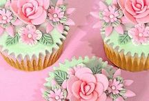 Afternoon tea birthday party / by Shell Louise