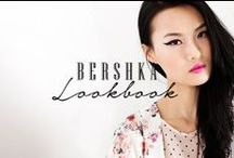Bershka is...BERSHKA LOOKBOOKS / The number one spot for the latest female fashions and trends!  #BershkaLookbooks  / by Bershka