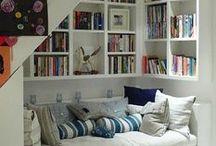 Cottage Ideas: Kitchen / by Gail Hyatt